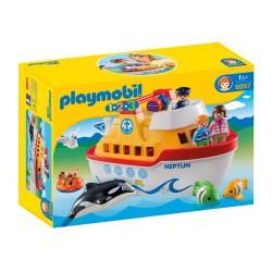 Playmobil yate 6957