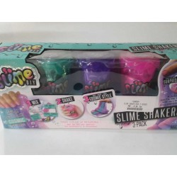 Slime shakers pack 3