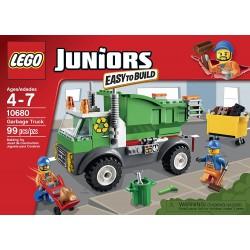 Lego juniors 10680