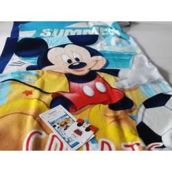 Tovallola platja Mickey