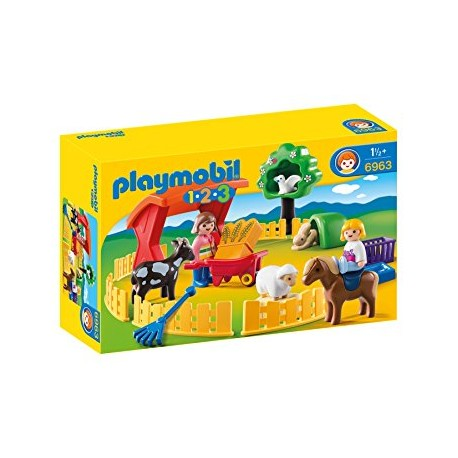 Playmobil 6963