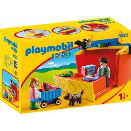 Playmobil 9123