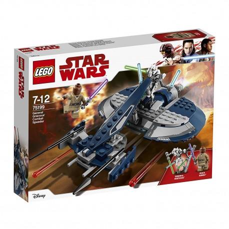 Lego 75199