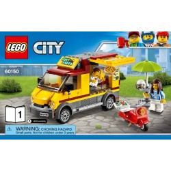 Lego 60150