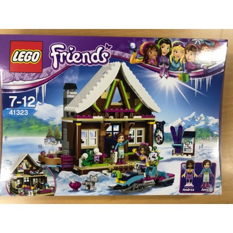 Lego 41323