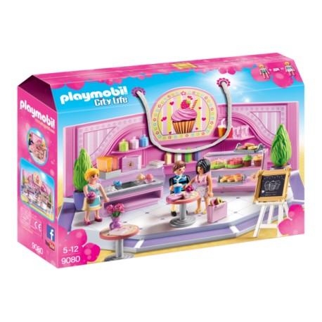 Playmobil 9080