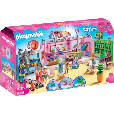 Playmobil 9078