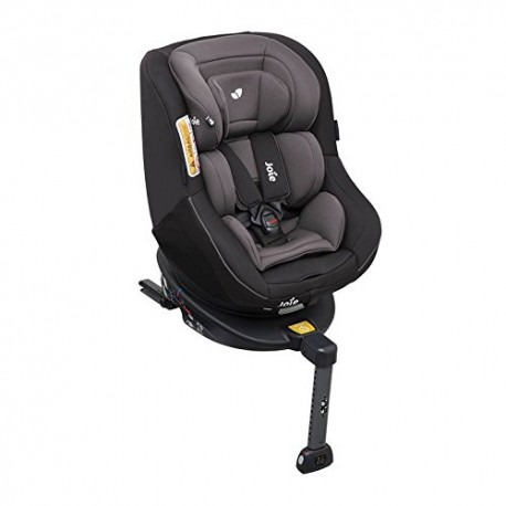 silla de coche las mejores y peores sillas de coche que. Black Bedroom Furniture Sets. Home Design Ideas