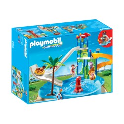 Playmobil summer fun 6669