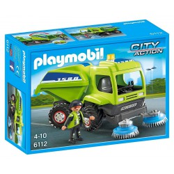 Playmbobil city action 6112