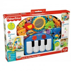 Gimnas-manta BMH49 Fisher Price