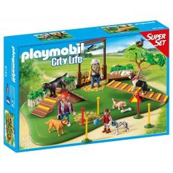 Playmobil city life 6145