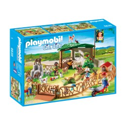 Playmobil city life 6635..