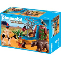 Playmobil wester 5252