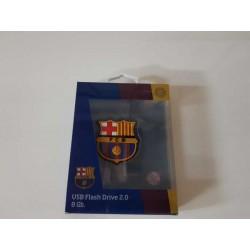 Usb Barça 01