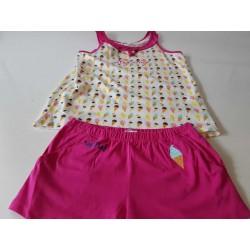 Pijama tirants 110601 Naf Naf