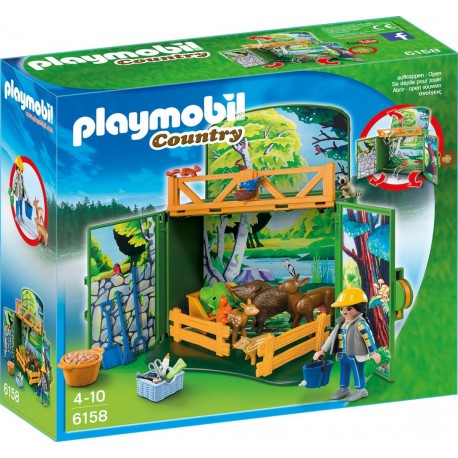 Playmobil country 6158.
