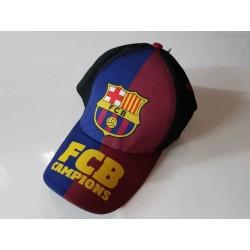 Gorra Barça Clamar