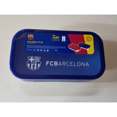 Tuper Barça 402