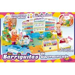 Barriguitas supermercado 9680