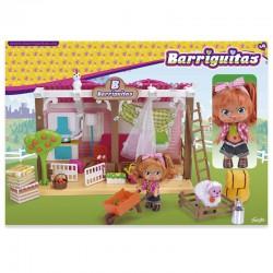 Barriguites casa rural 13097