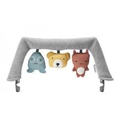 Acople hamaca babyjörn amics