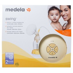 Extractor llet Swing Medela