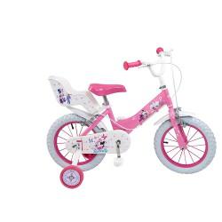 "Bicicleta Minnie 14"""