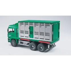 Camión animales Bruder 2749