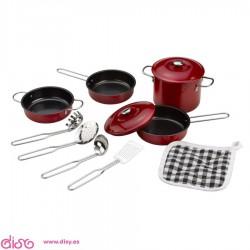 Set cuineta CH1618