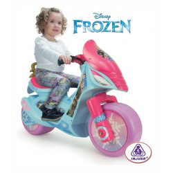 Moto 6V. Frozen 68788