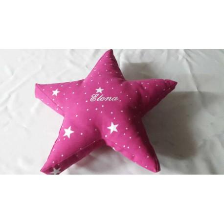Coixí estrella