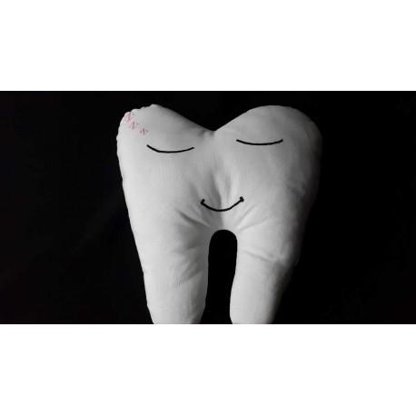 Coixí la Dent