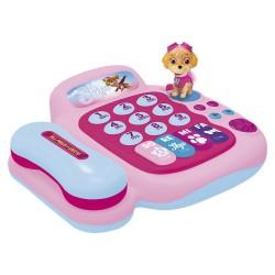 Teléfono Skye 2528