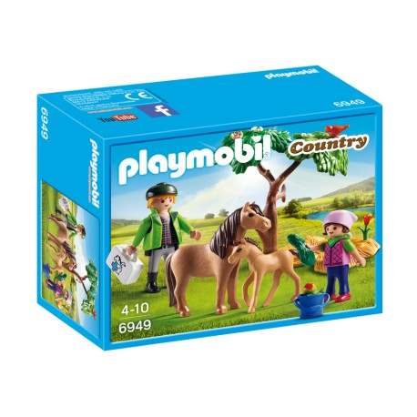 Playmobil country 6949