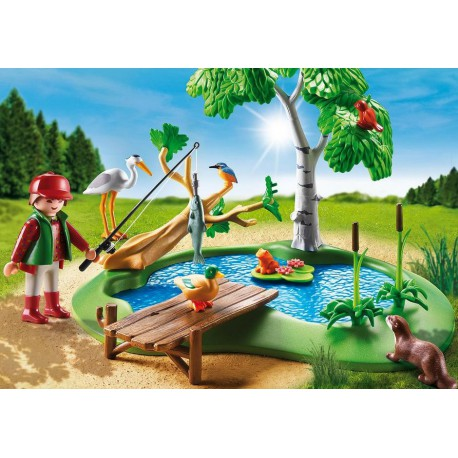 Playmobil country 6816
