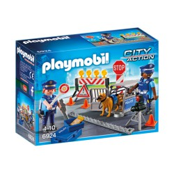 Playmobil city action 6924