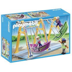 Playmobil summer fun 5553