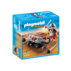 Playmobil history 5392