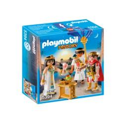 Playmobil history 5394