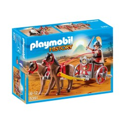 Playmobil history 5391