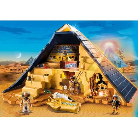 Playmobil history 5386