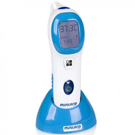 Termòmetre thermotalk 89068