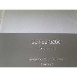 Llençols sota 60-70 Bonjourbebe